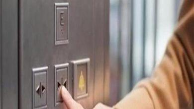 قوات الحماية المدنية بالقاهرة تنقذ سيدة محتجزة داخل مصعد