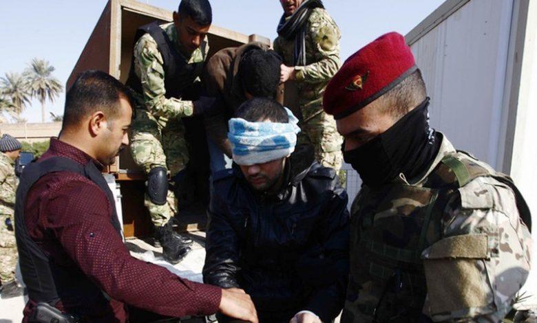 العراق: القبض على والي الفلوجة بالتعاون مع الاسايش