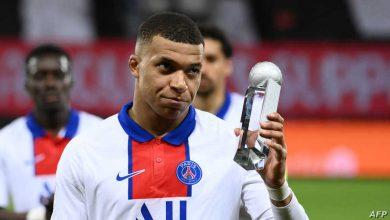نجم باريس سان جيرمان يثير الشكوك حول مستقبله في الدوري الفرنسي