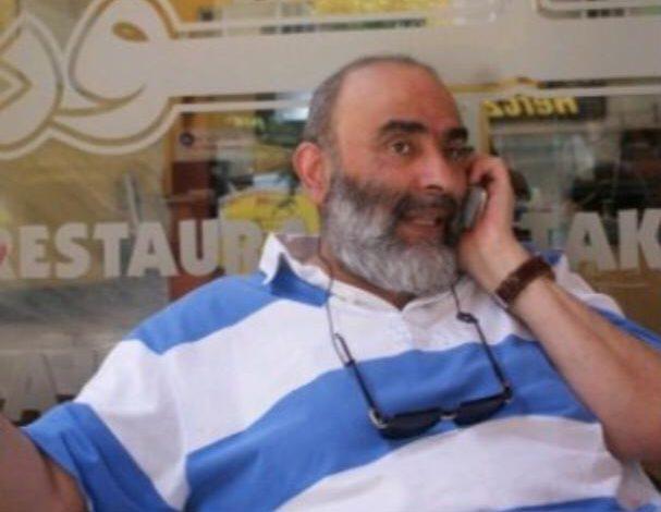 رجل الاعمال المصري أشرف السعد