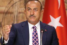 تركيا تصف البيان الختامي للاجتماع الأوروبي في أثينا بعديم القيمة