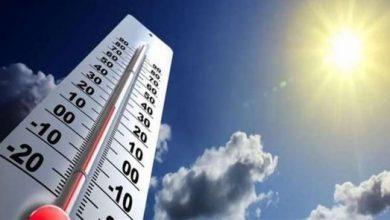 حالة الطقس الأسبوع المقبل ودرجات الحرارة المتوقعة
