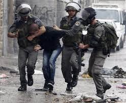 الاحتلال الإسرائيلي يعتقل 8 فلسطينيين من الخليل و3 من نابلس