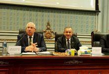 وزير الزراعة: منظومة تحديث الري من أهم المشروعات