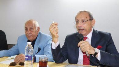 الحركة الوطنية يشكل لجنة إعداد للاحتفال بذكري ثورة 30 يونيو