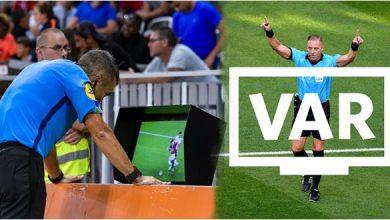 الأهلي يخشي من تعطل الـ «VAR» في مباراة الترجي