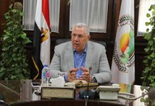 وزير الزراعة: مشروع الدلتا العملاق اطلقه الرئيس السيسي لتنمية 2.2 مليون فدان