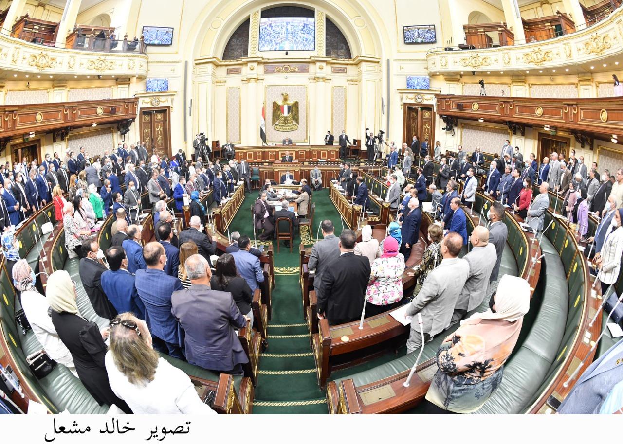 مناقشات ساخنة تحت قبة البرلمان عن الموازنة