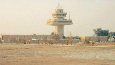 هجوم صاروخي على قاعدة عين الأسد بالأنبار غرب العراق