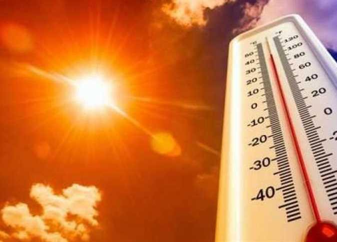 حالة الطقس من الجمعة لـ الأربعاء ودرجات الحرارة المتوقعة
