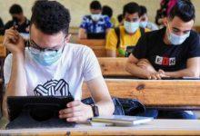 """خطة الصحة لتأمين امتحانات الثانوية العامة للحد من انتشار فيروس """"كورونا"""" بين الطلاب"""