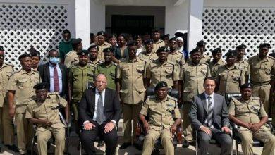 مصر تقدم مساعدات طبية لمستشفى الشرطة في دار السلام بتنزانيا
