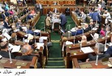 النواب يوافق على قرارين جمهوريين باتفاقيتين دولتين بشان بنك التنمية الإفريقي