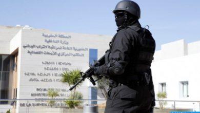 المغرب: ضبط عنصرين تابعين لداعش خططا لعمليات ضد مواقع عسكرية
