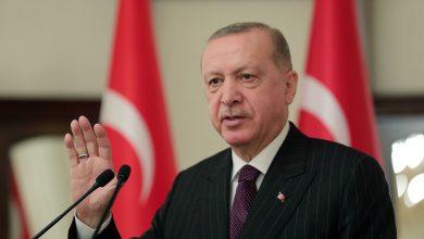 أردوغان: تركيا وأمركيا بحاجة لوضع الخلافات جانبا
