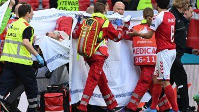 معلومات عن إسعاف CPR الذي أنقذ حياة اللاعب كريستيان إريكسن