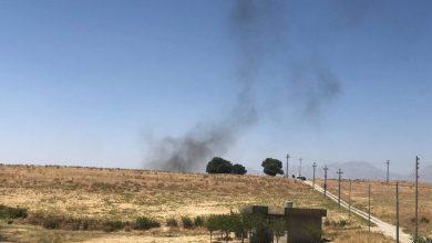 مقتل 4 عناصر من حزب العمال الكردستاني في قصف تركي بالسليمانية