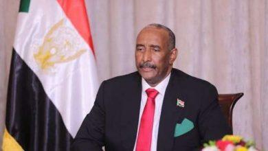 مجلس السيادة السوداني: يجب التوصل لاتفاق ملزم بشأن سد النهضة