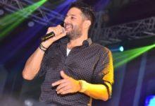 تعرف على موعد طرح الألبوم الجديد لمحمد حماقي