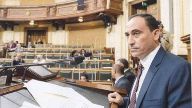 برلماني يثمن التكليفات الرئاسية لتطوير النقل البحري وحركة التجارة بين مصر وإفريقيا