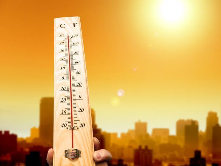 حالة الطقس اليوم الأحد 13 يونيو 2021