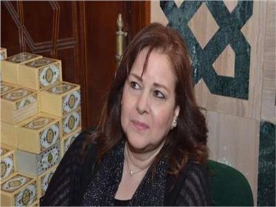 أخر تطورات الحالة الصحية للفنانة دلال عبد العزيز