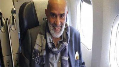أشرف السعد: الصلح مع قطر وتركيا متروك للرئيس.. يصالح ويحارب من يشاء.. سنعطيه أرواحنا وأموالنا